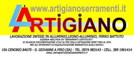 L\'Artigiano Serramenti