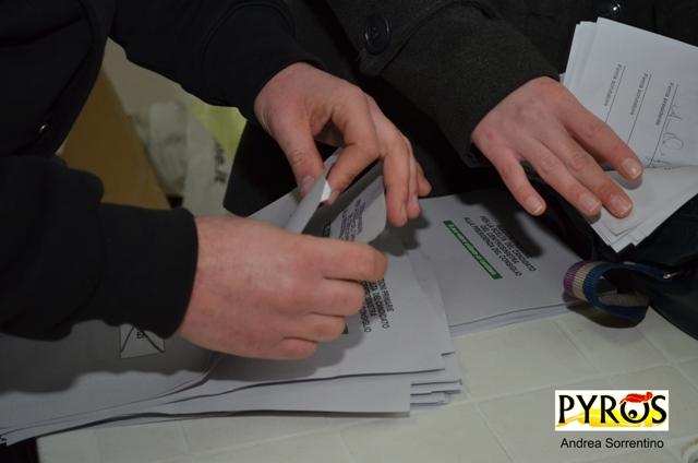 Risultati primarie parlamentari pd for Parlamentari pd