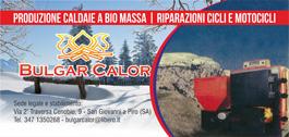 Bulgar Calor