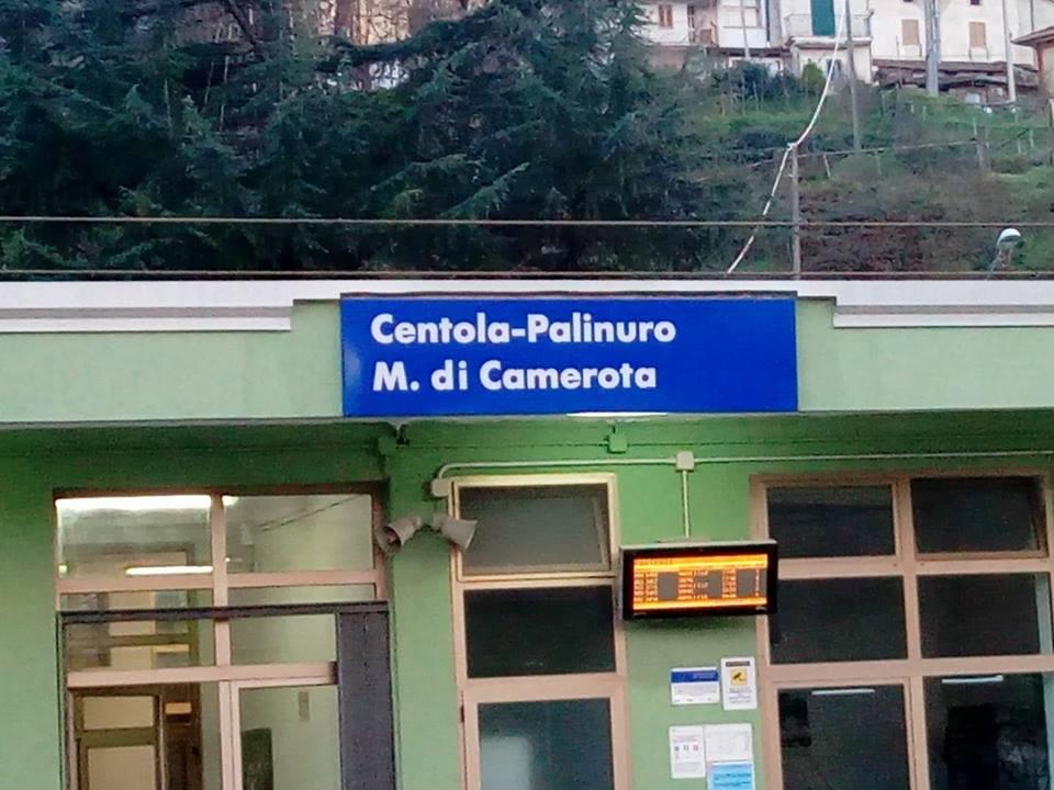 Risultati immagini per STAZIONE CENTOLA PALINURO MARINA DI CAMEROTA