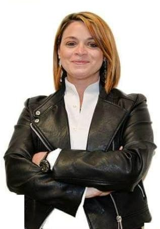 Anna maria maiorano candidata alla camera sono fermamente for Quanti sono i deputati alla camera