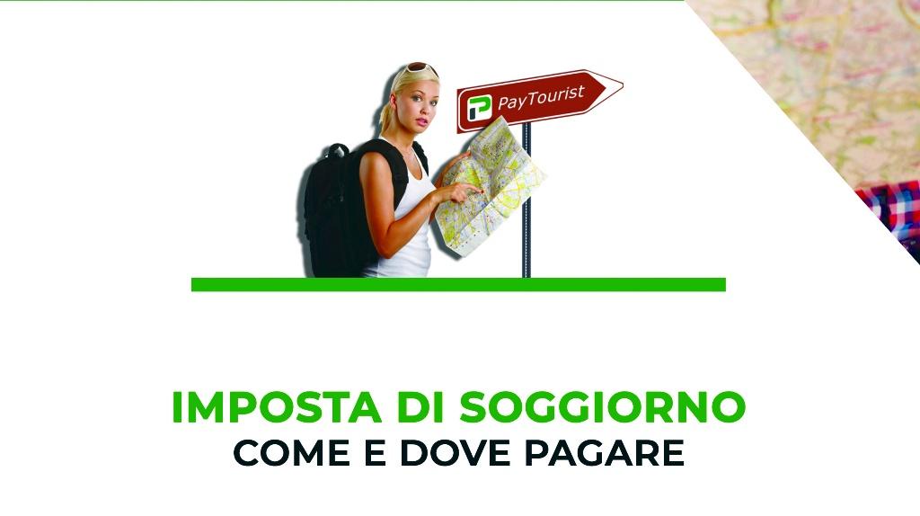 Stunning Tassa Di Soggiorno Dove Si Paga Ideas - Amazing Design ...