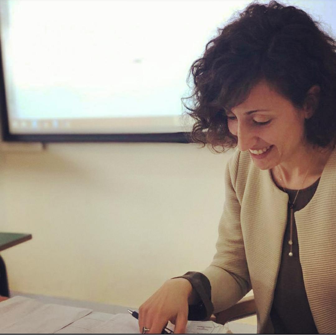 Pyros c'e'! il giornale riparte con la professoressa Enza De Martino alla guida