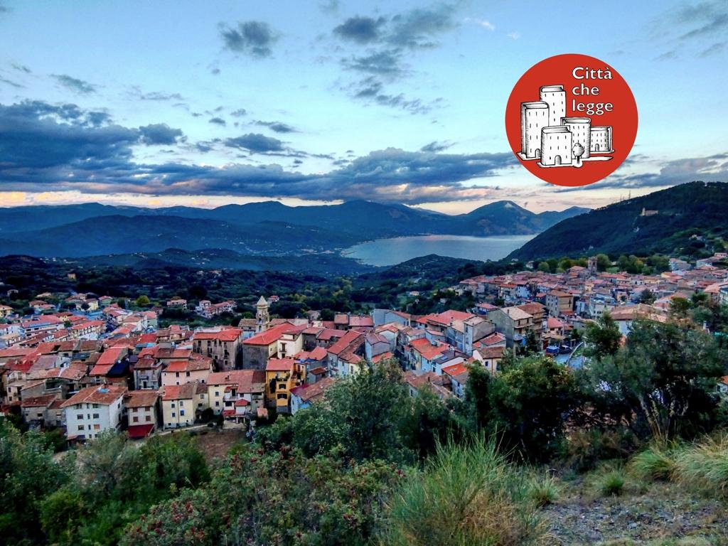 San Giovanni a Piro riceve la qualifica di ''Citta' che legge''