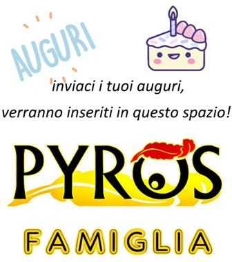 Pyrosfamiglia