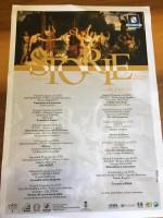 Storie in piazza 2020, ''un percorso dedicato alla cultura''