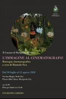 Film d'autore sotto le stelle a Morigerati, al via la rassegna cinematografica in piazzetta