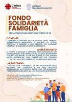La Diocesi di Teggiano Policastro istituisce il Fondo Solidarieta' Famiglia