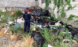 Centola-Palinuro, divieto di dimora per indiziato su reati ambientali