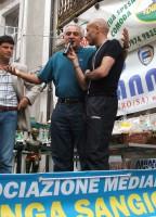Addio Marco, Voce e Icona del Podismo Campano
